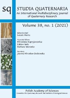 Studia Quaternaria