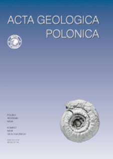 Acta Geologica Polonica