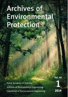 Archives of Environmental Protection